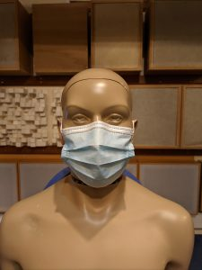 GRAS KEMAR Head & Torso with Mouth Simulator